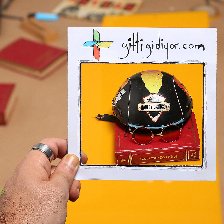 Gittigidiyor/Ebay - Drampa Visual Communication Agency